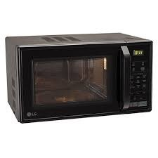 21 liters LG convection microwave oven