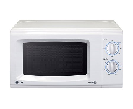 LG 20 L Solo Microwave Oven (MS2021CW, White)