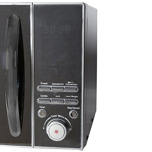 Godrej 23 liters microwave convection mode