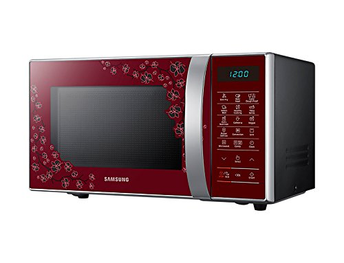 Samsung Liters microwave oven