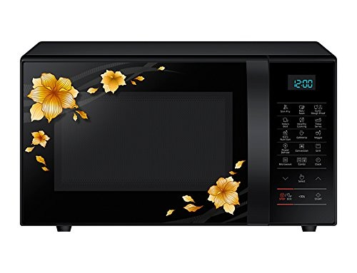 convection microwave oven sansung