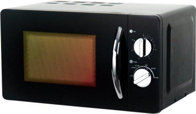 Haier 20 L Convection Microwave Oven (HIL2001CSPH, Silver)