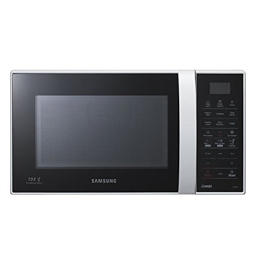 21 liters convection microwave oven LG