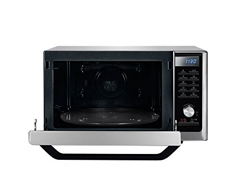 stainless steel Samsung 32 liters convection oven