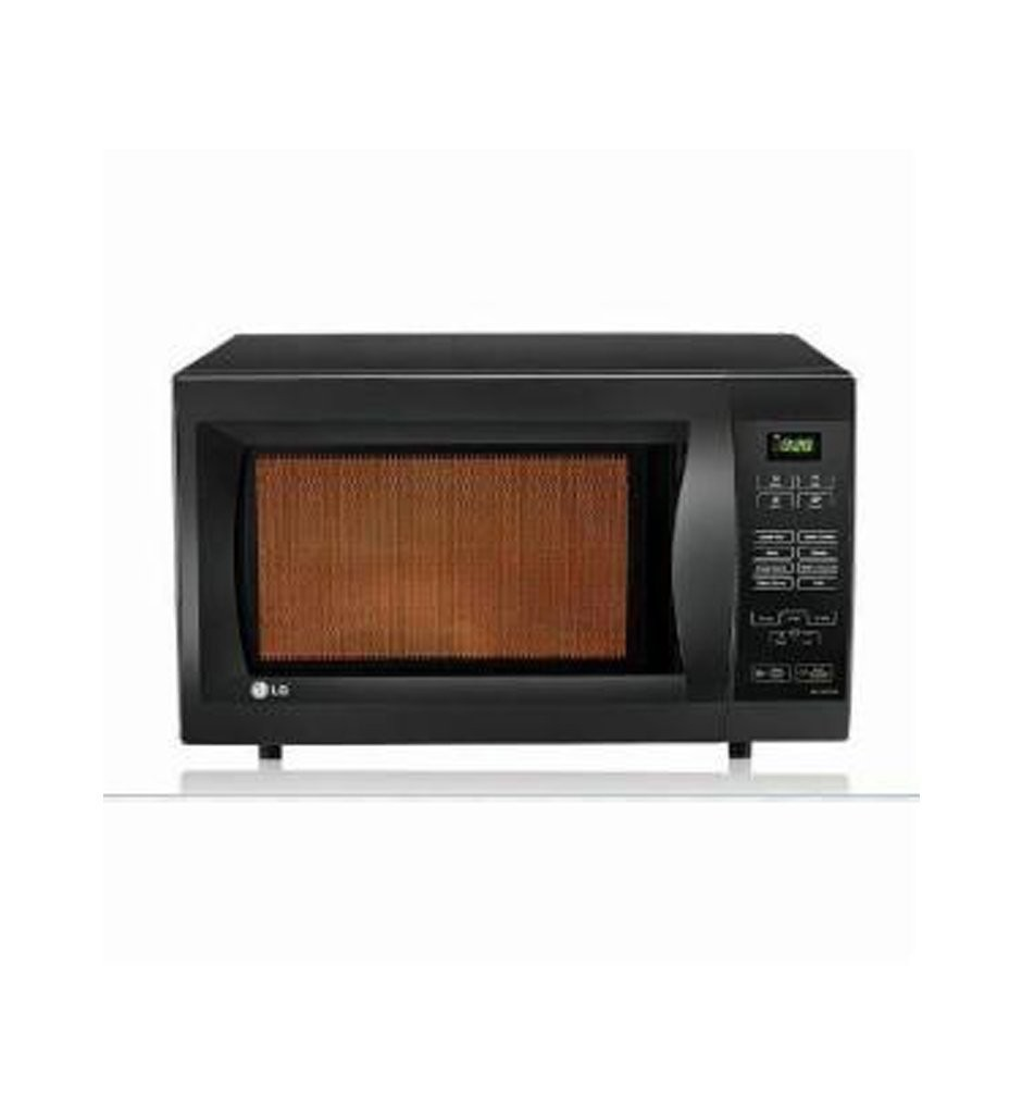 LG 28 liters convection microwave oven