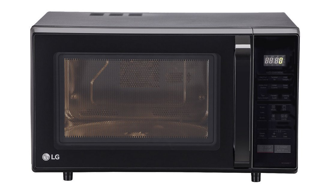 convection microwave oven 28 liters LG