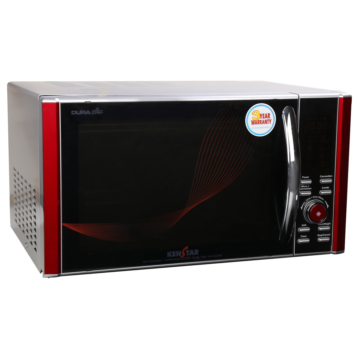 Microwave Oven from Kenstar Brand