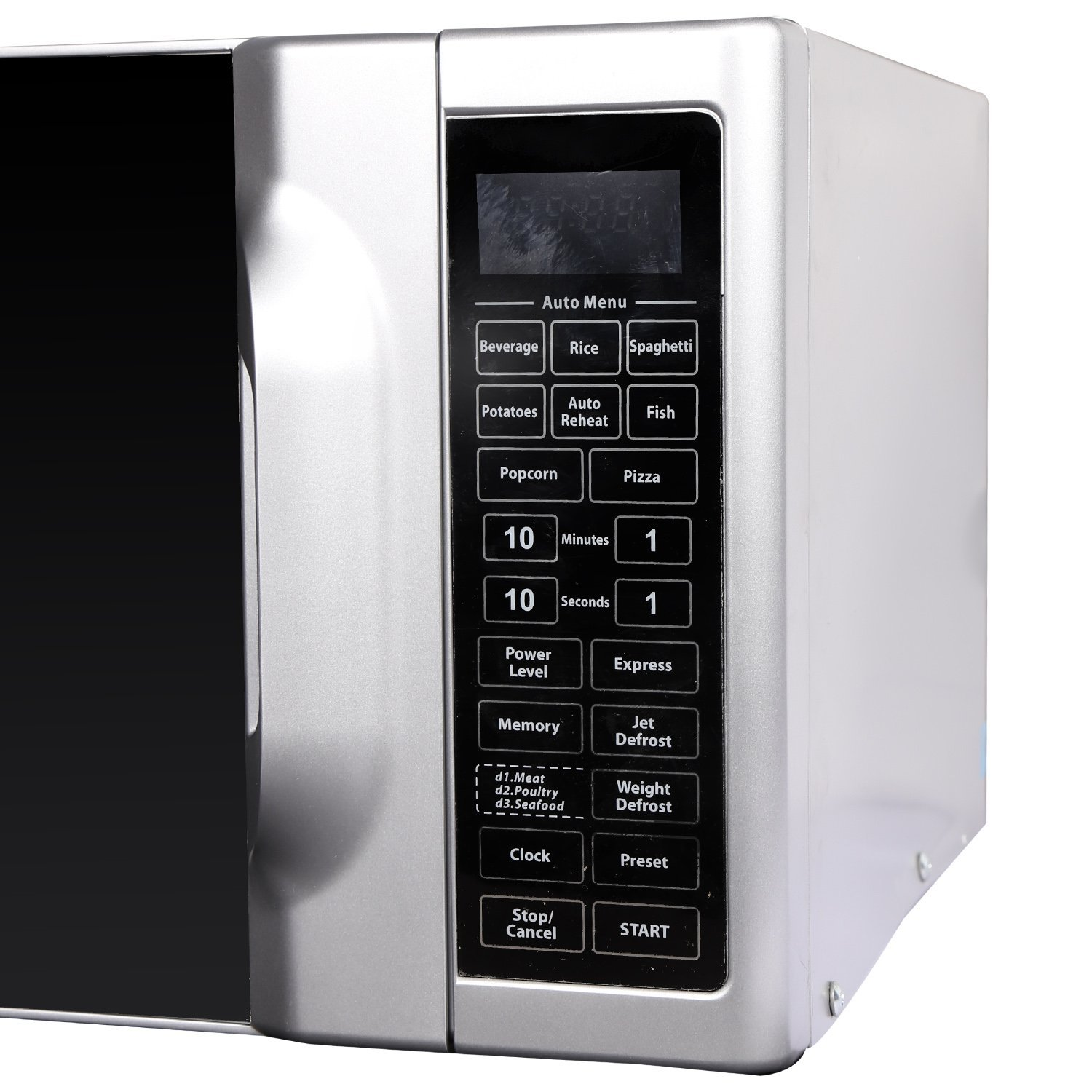 IFB solo microwave