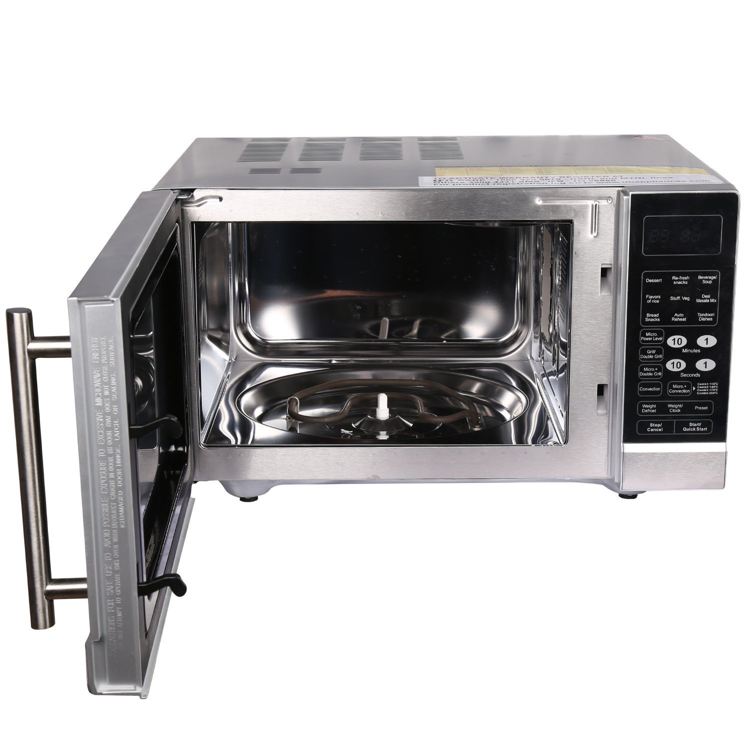 microwave oven from IFB