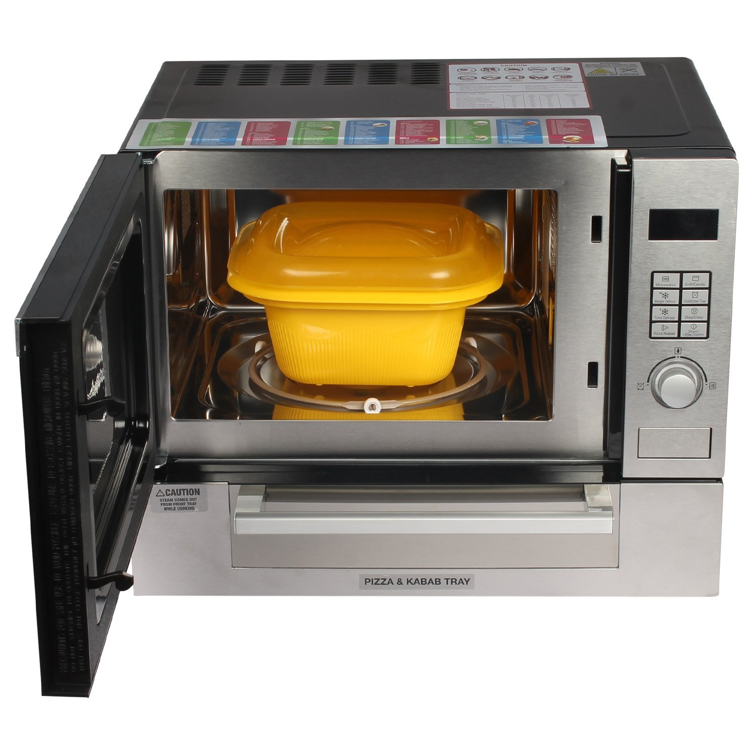 Godrej High Capacity Microwave Oven