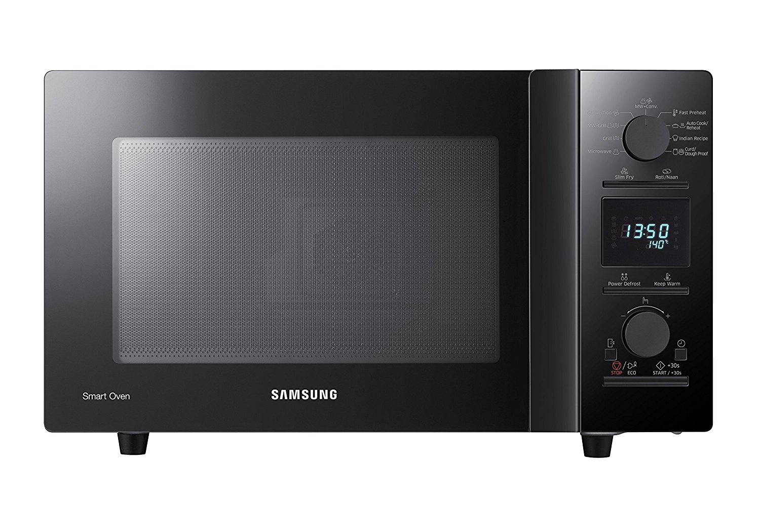 32 liters Samsung convection microwave oven