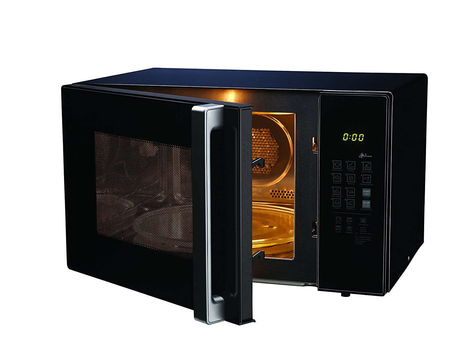 Morphy Richards Microwave Oven 30 Liters