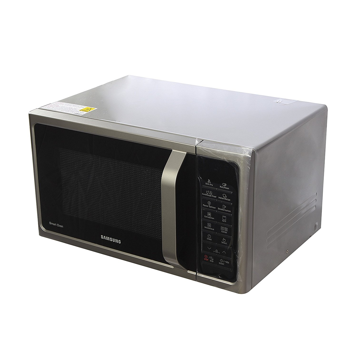 28 liters convection samsung microwave