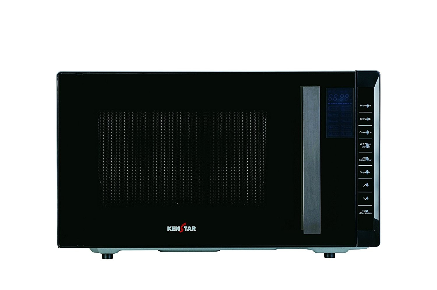 Kenstar 25 Liters microwave oven - convection cooking