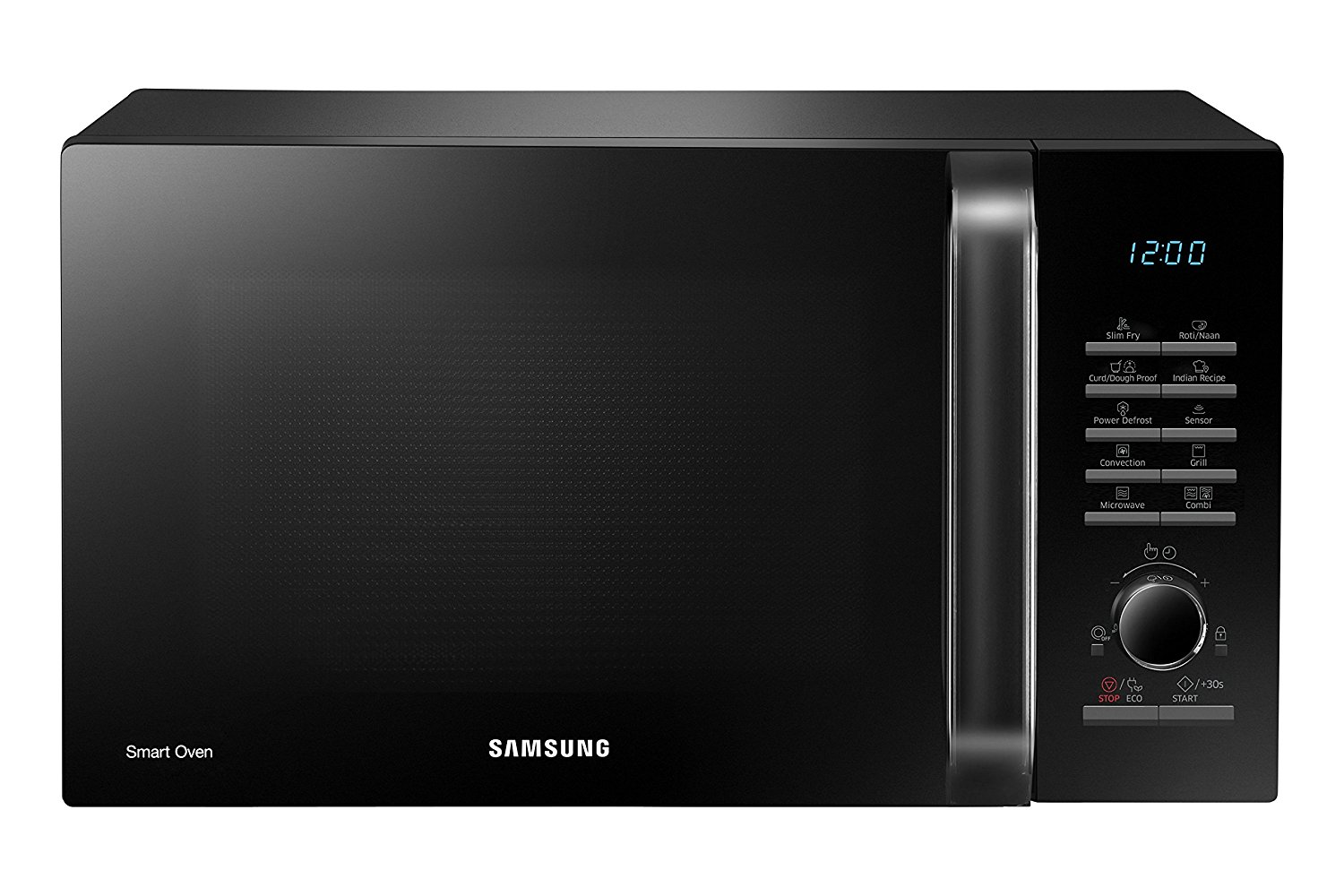 Samsung 28 L Convection Microwave Oven (MC28H5145VK/TL, Black) Review