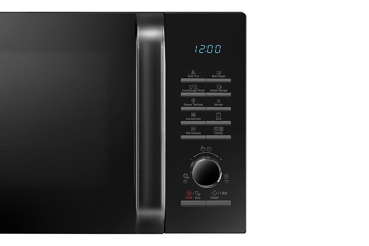 Convection Oven Samsung