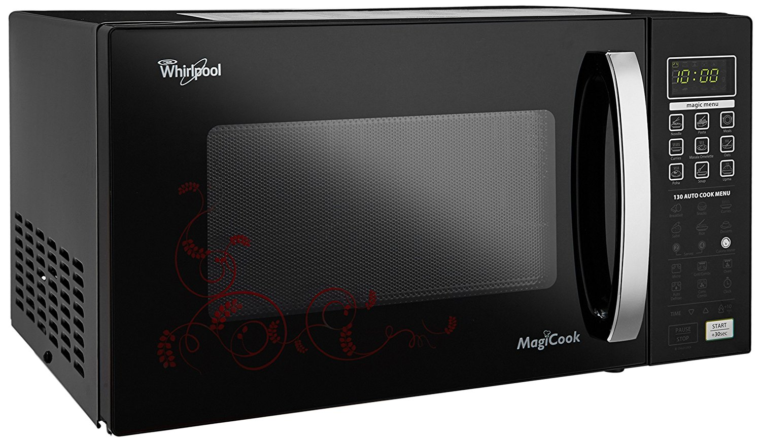 Whirlpool 23 liters microwave oven