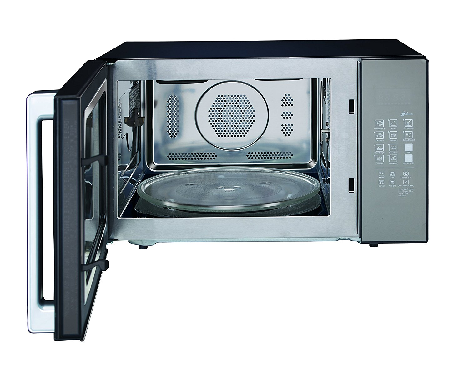Morphy Richards 30 MCGR Microwave Oven 30 Liters