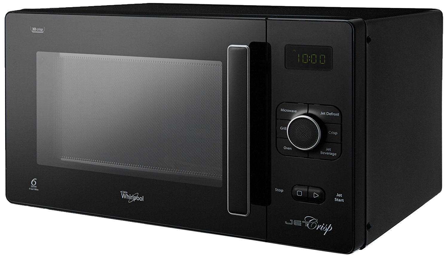 Whirlpool 25 Liters Oven