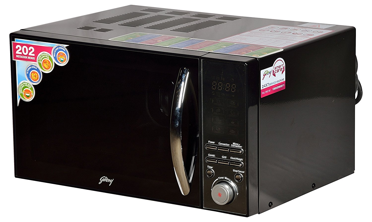 samsung microwave oven 21 liters