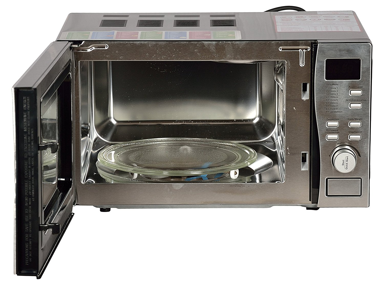 Godrej 20 liters  convection microwave oven