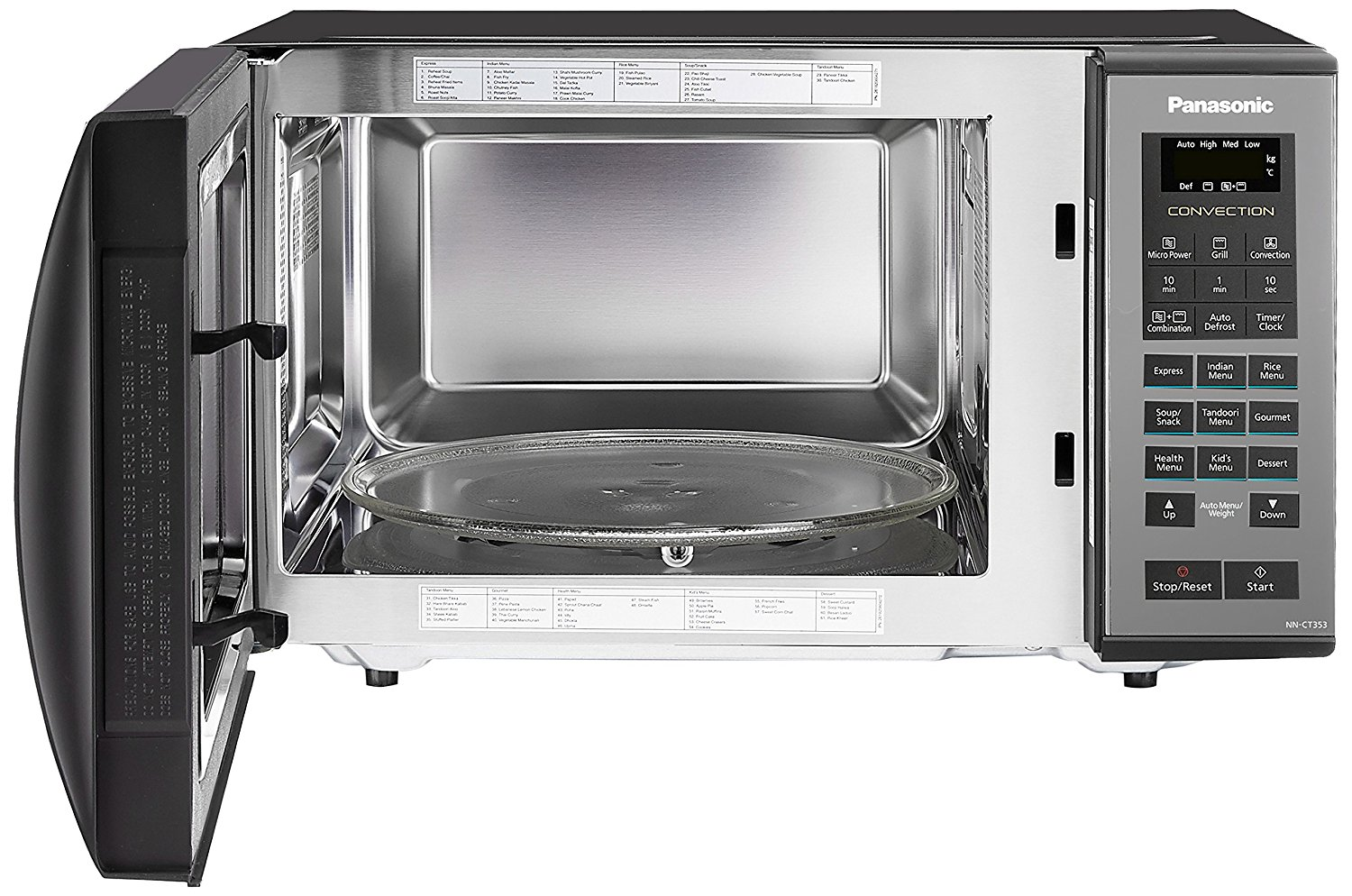 Panasonic 9 Liters Oven