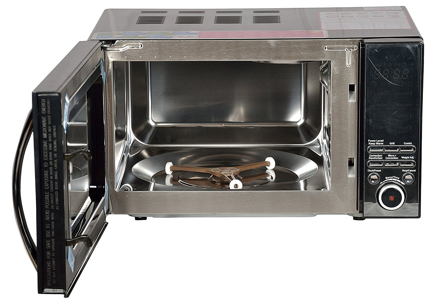 Convection Godrej Microwave Oven