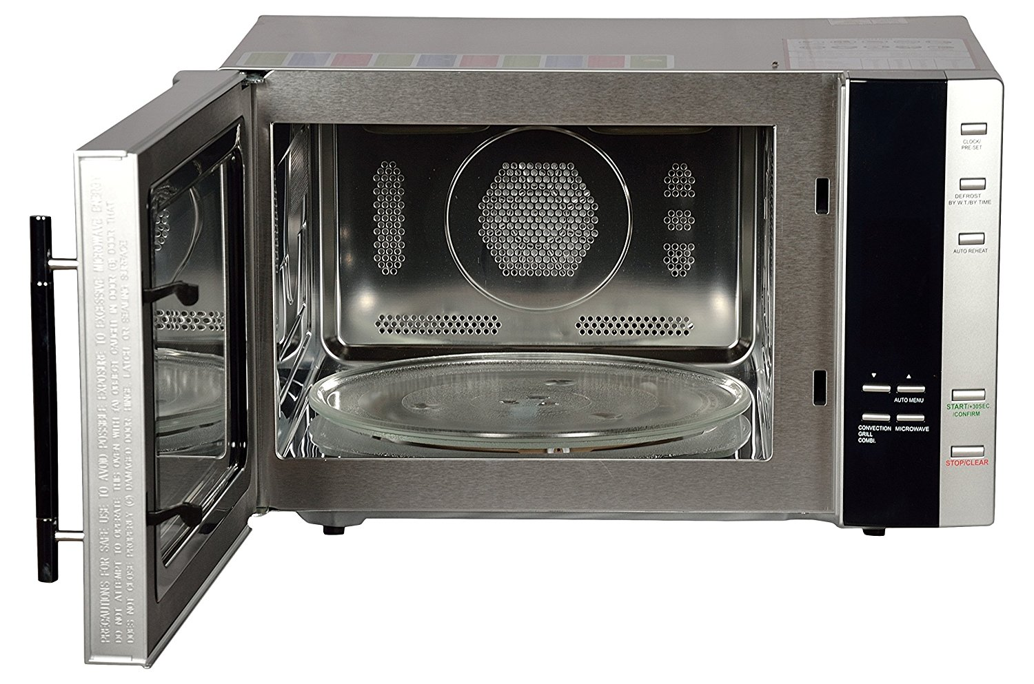 Godrej 30L convection oven