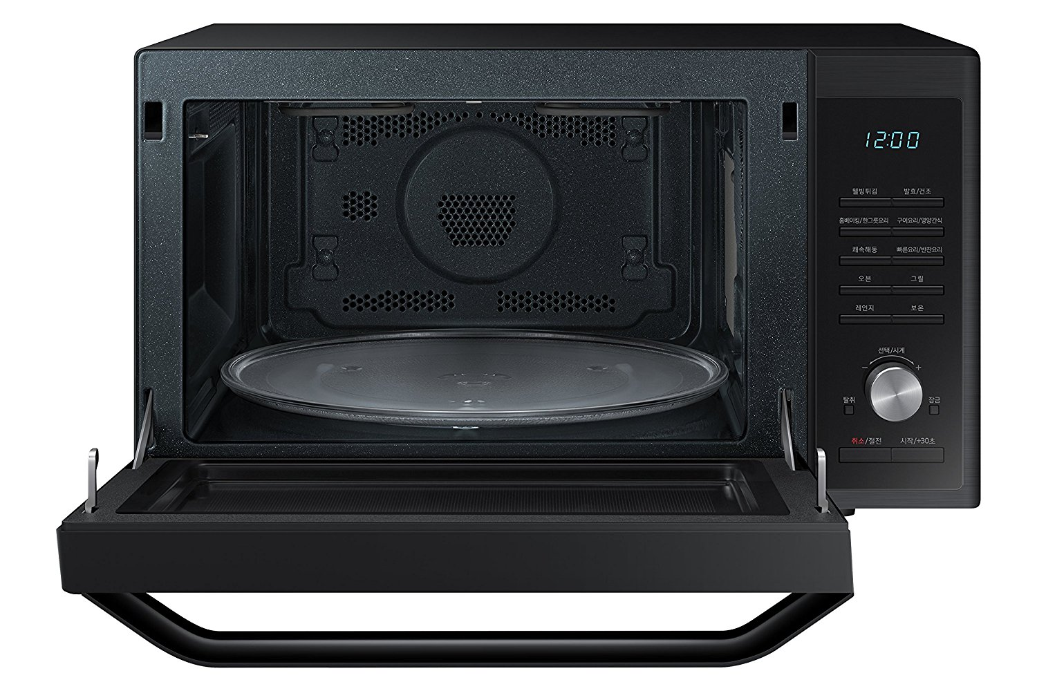 32 L convection samsung microwave